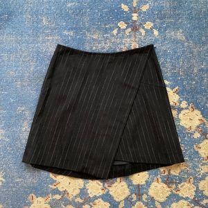 Tara Jarmon Wool Skirt 40